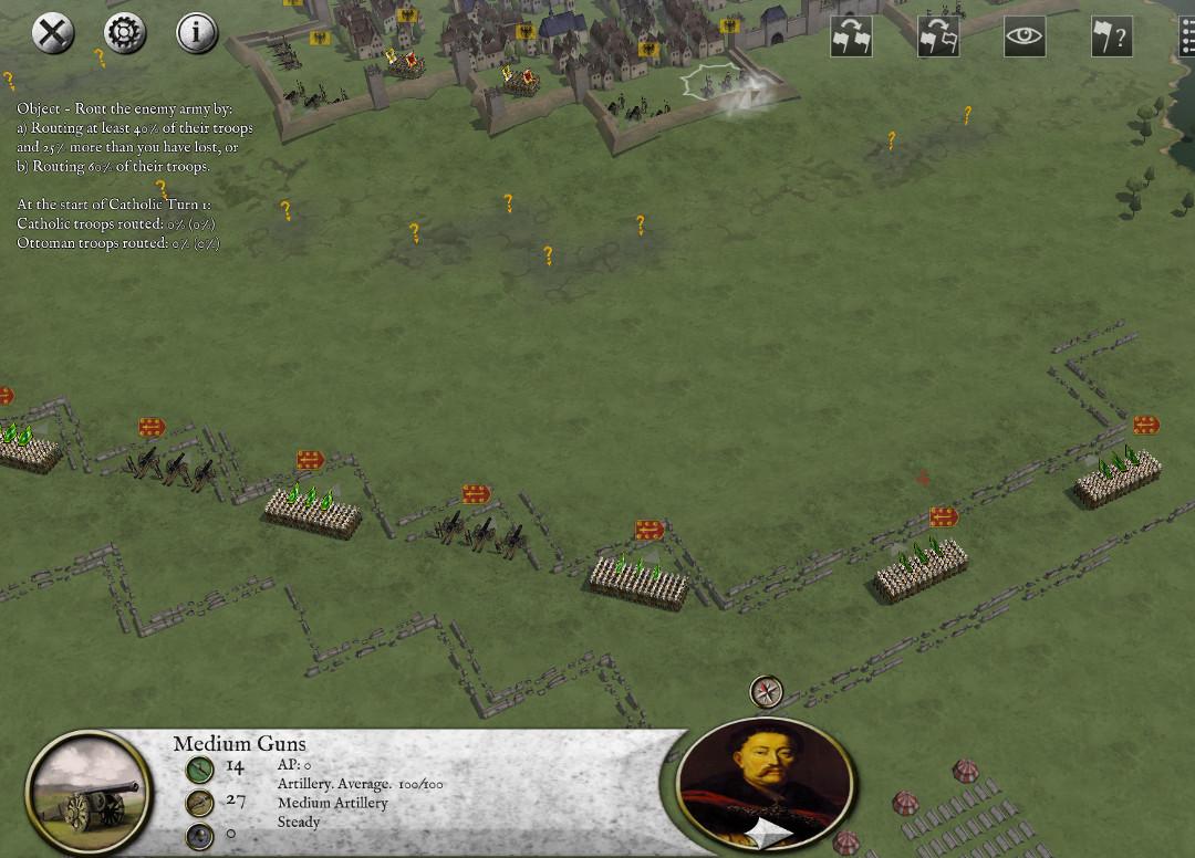 Holy Roman Empire | et tu, Bluto?