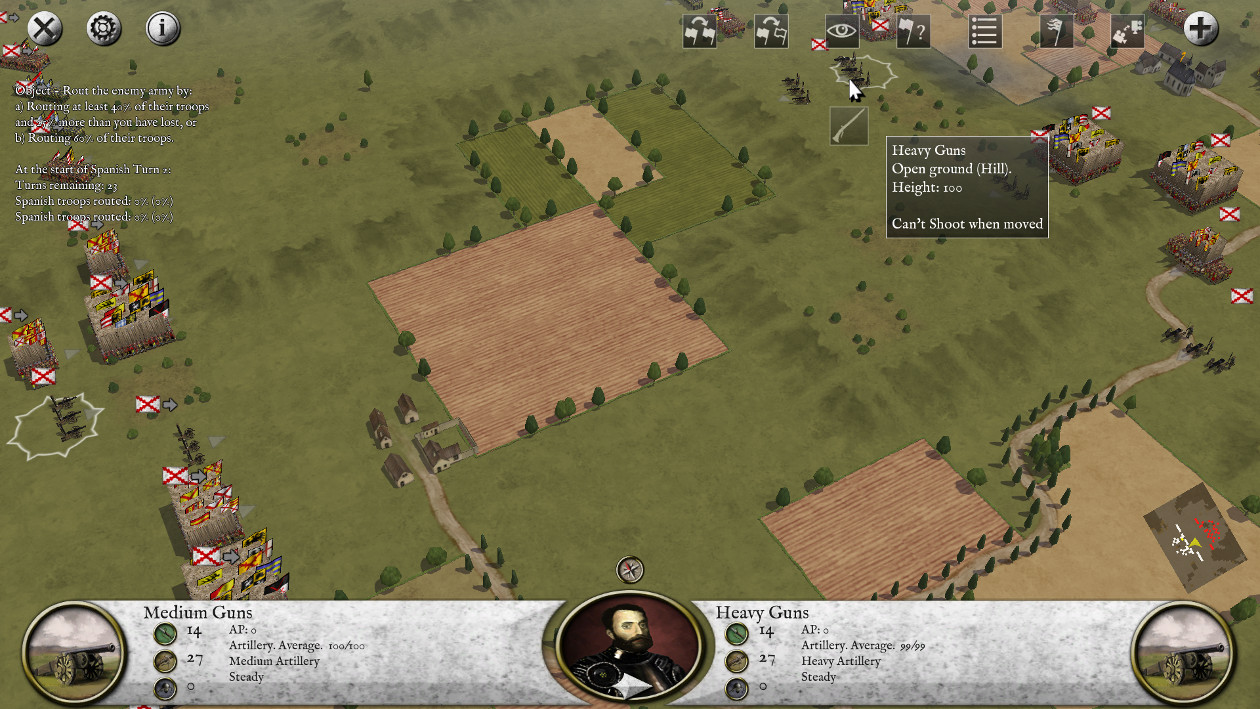 War of the Castilian Succession | et tu, Bluto?
